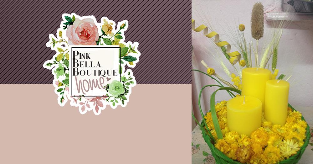Aranjamente florale 012