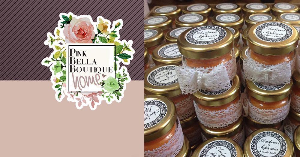 Marturii Nunta Si Botez 001 Pink Bella Boutiqe