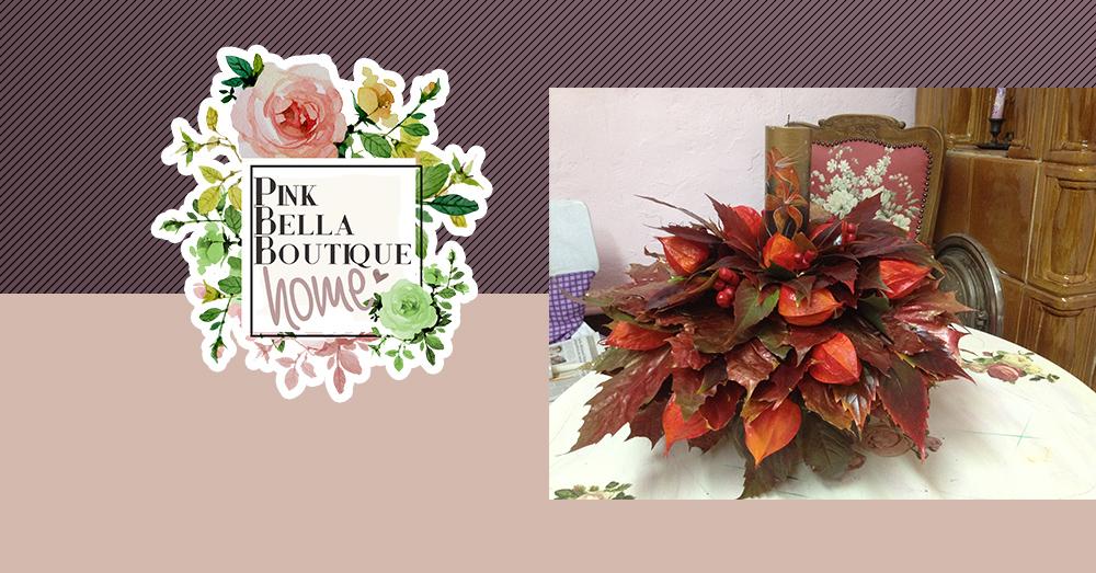 Aranjamente florale 021