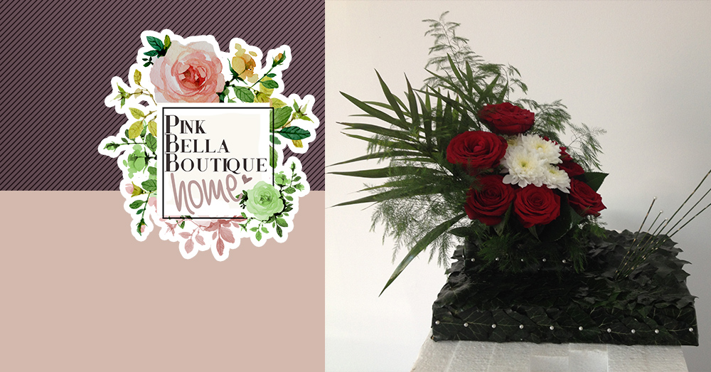 Aranjamente florale 022
