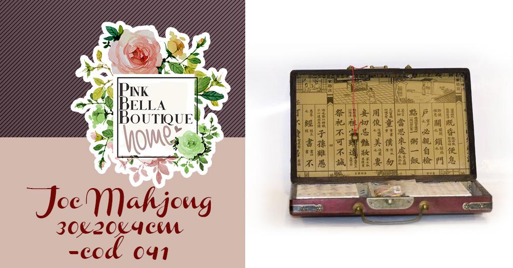 Joc Mahjong 041